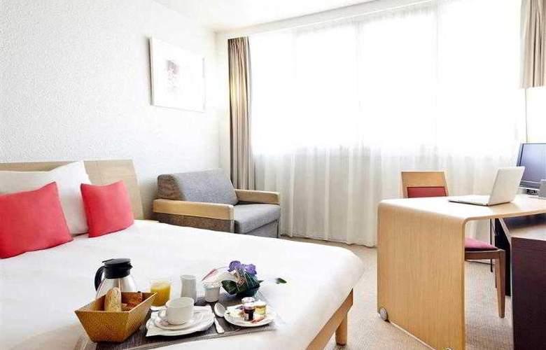 Novotel Annecy Centre Atria - Hotel - 28