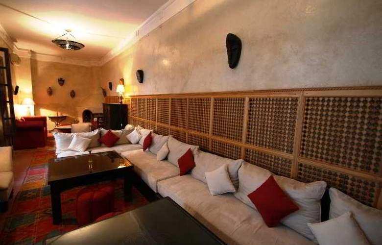 Riad Africa - Hotel - 21