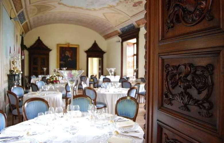 Castello Di Uviglie - Hotel - 10