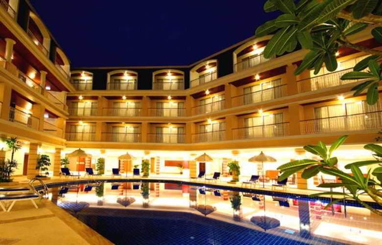 Kalim Resort - Hotel - 0