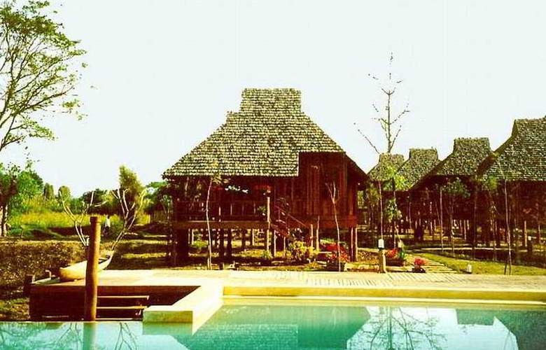Belle Villa Resort Pai - General - 3