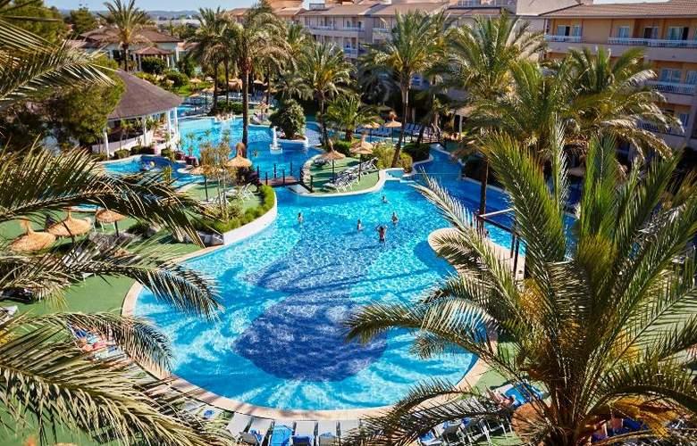 La Dorada Prinsotel - Pool - 29