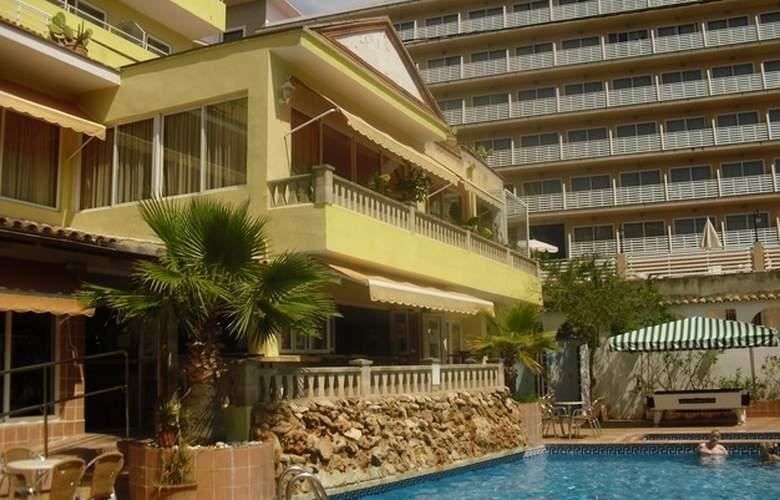 Manaus Hotel - Hotel - 7