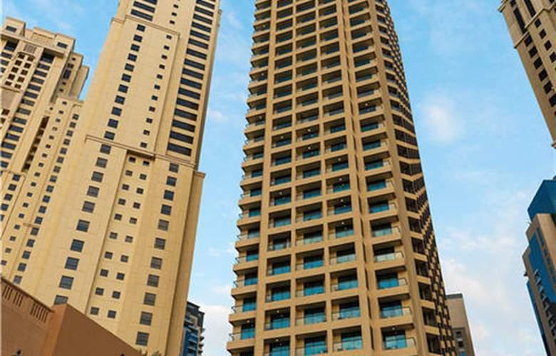 Sofitel Dubai Jumeirah Beach - Hotel - 17