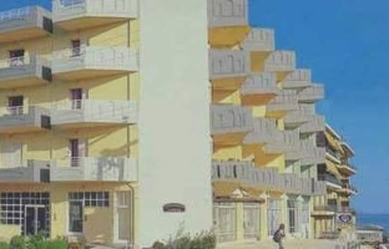 Lefkoniko Corner - Hotel - 0