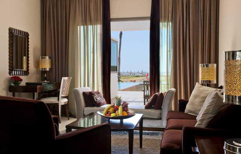 Sofitel Agadir Royal Bay - Room - 13