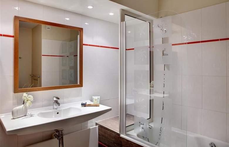 Best Western Hotel L´Oree - Room - 10