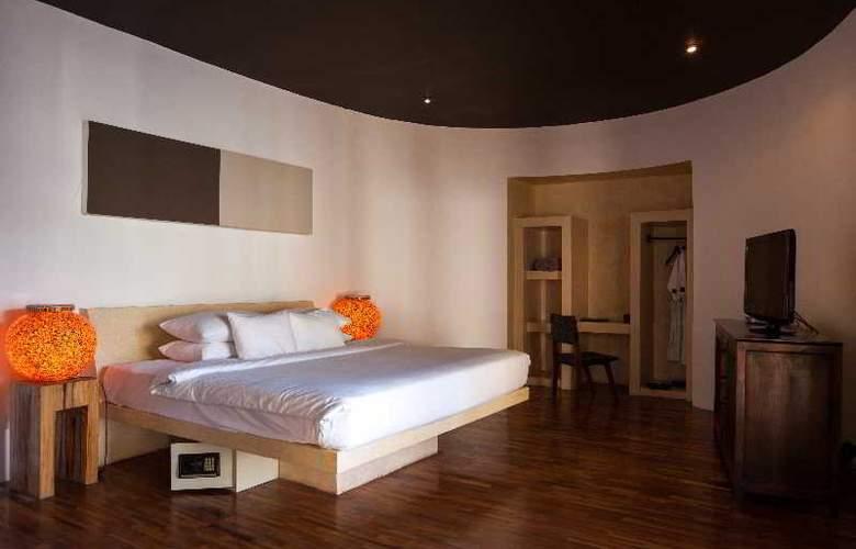B Villa Seaside - Room - 14