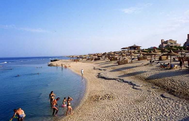 Club Calimera Akassia Swiss Resort - Beach - 6