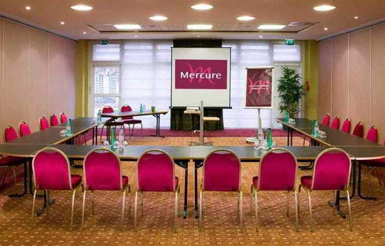 Mercure Caen Centre Port de Plaisance - Hotel - 3