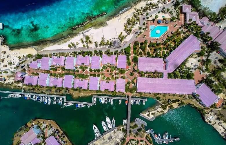 Plaza Resort Bonaire - Hotel - 0