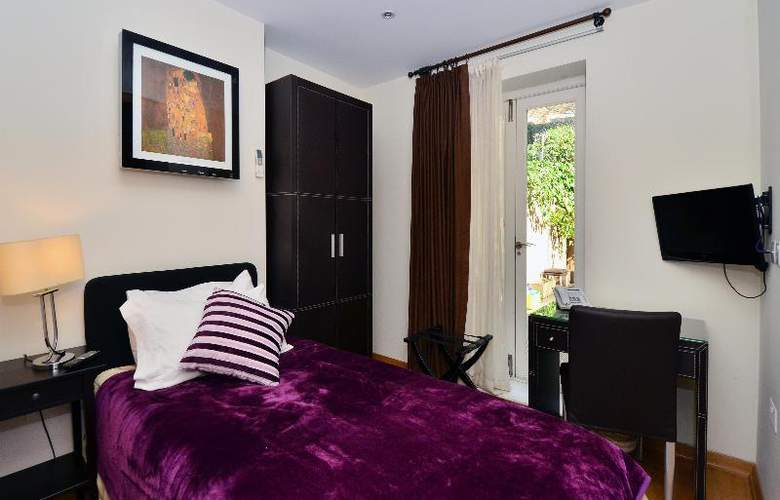 The Hyde Park - Room - 15