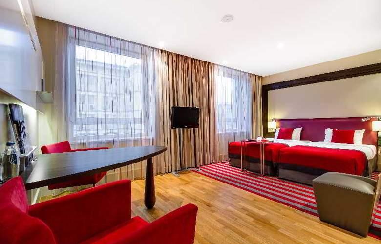 Mercure Warszawa Grand - Room - 4