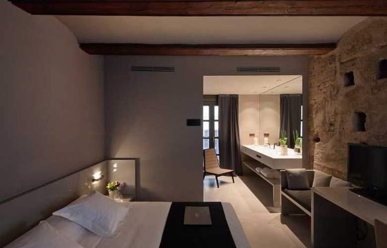 Caro Hotel - Room - 12