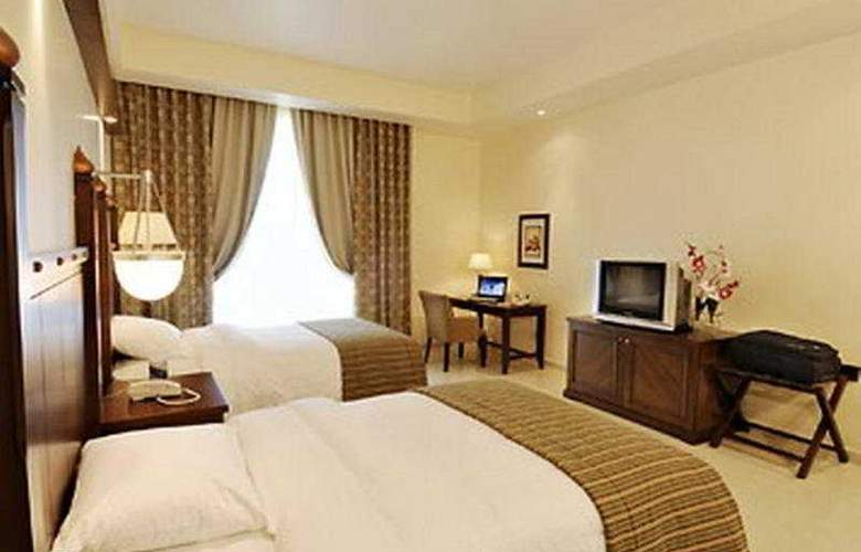 Marriott Salalah - Room - 2