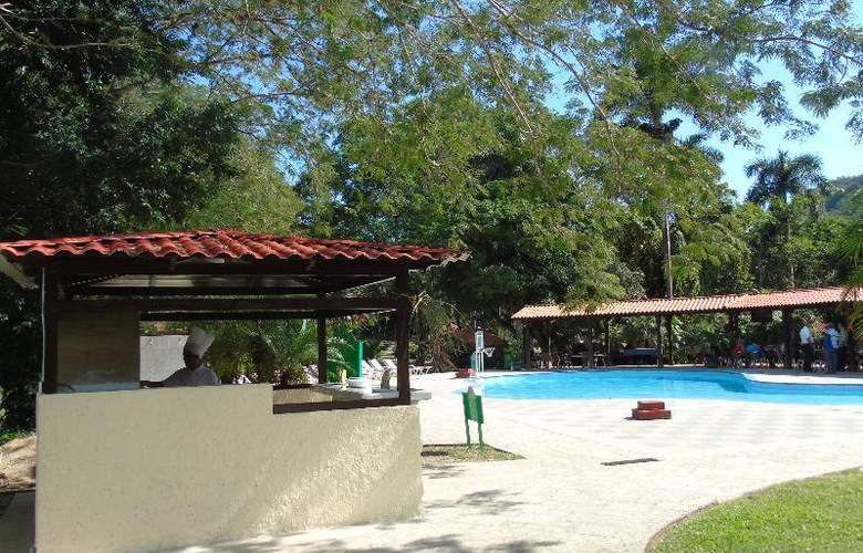 Horizontes Rancho San Vicente - Pool - 13