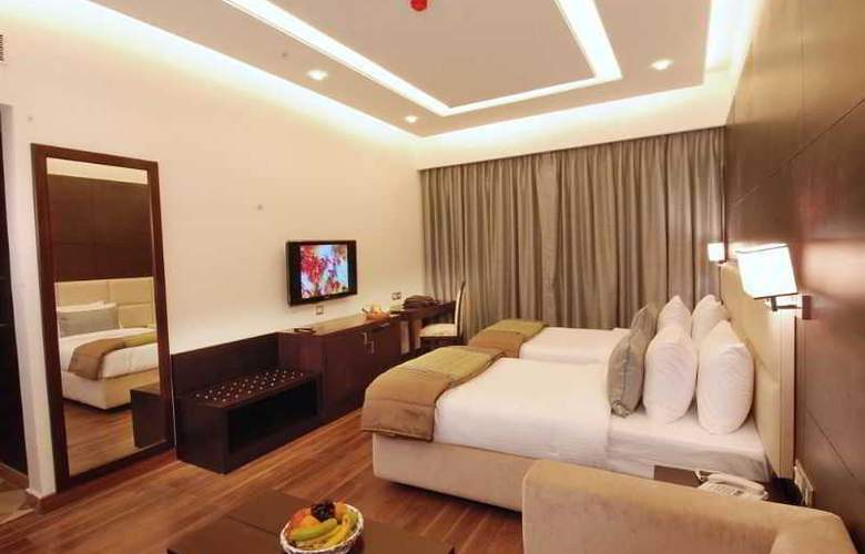 Hotel Africa Avenue G K 1 - Room - 5