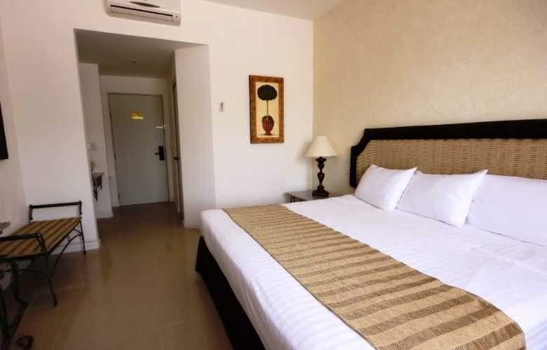 Hotel Zar Colima - Room - 11