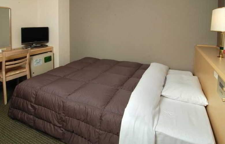 Nagoya Sakae Washington Hotel Plaza - Room - 6