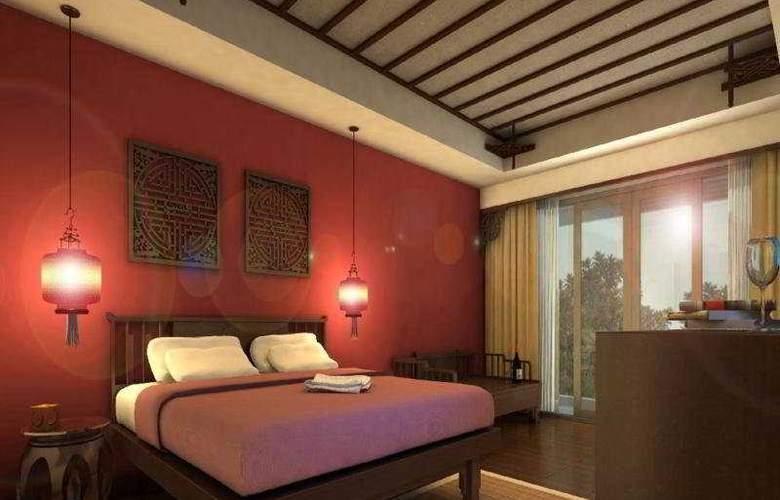 Krabi Cha-Da Resort - Room - 5