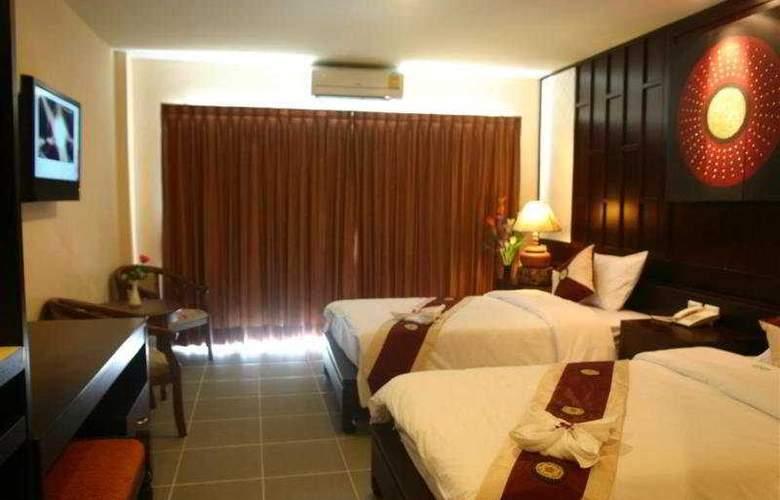 Ao Nang Cozy Place - Room - 11