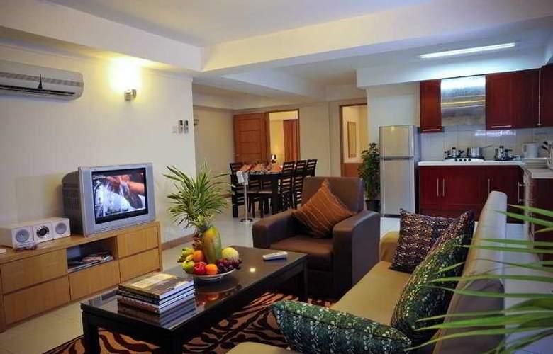 Mookai Suites - Room - 3
