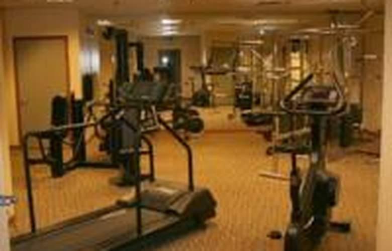 Lionshead Inn - Sport - 4
