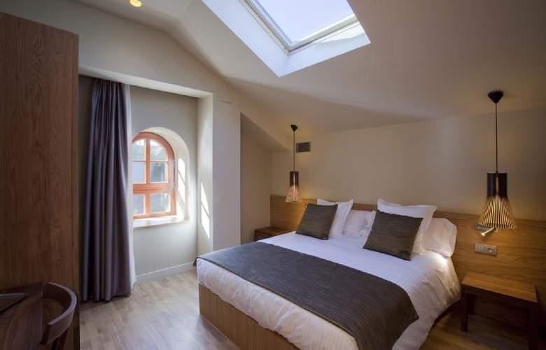 Vall de Nuria - Room - 12