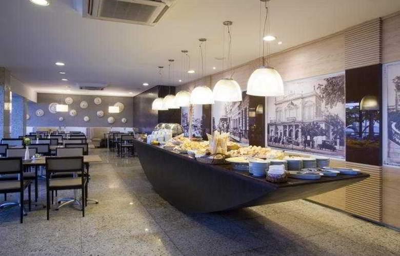Ponta Mar - Restaurant - 8