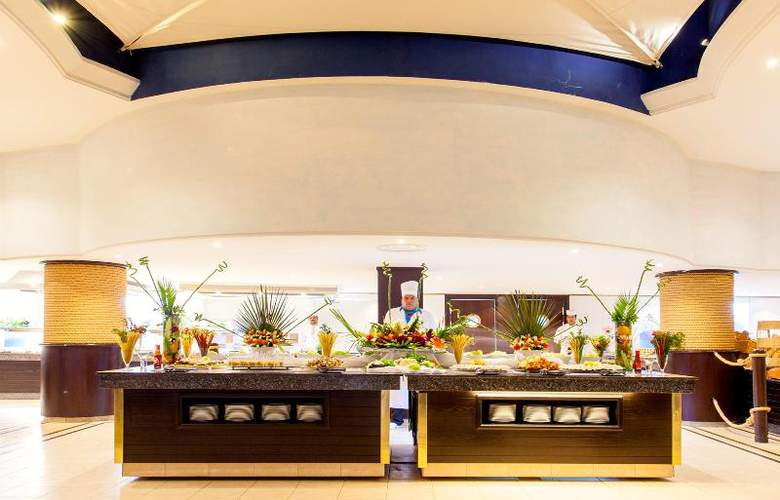 Sentido Le Sultan - Restaurant - 13