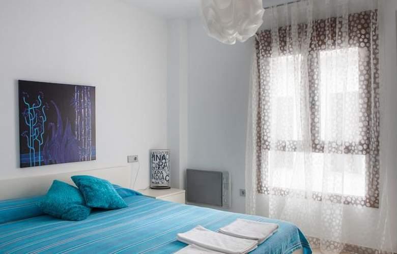 Real de Cartuja Apartments & Suites - Room - 8