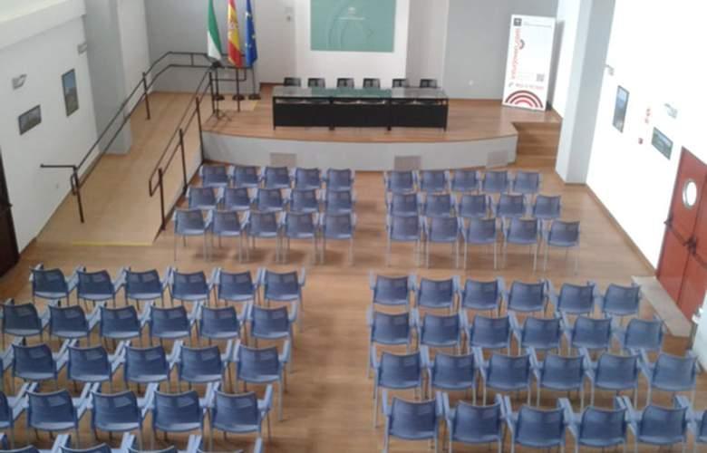 Albergue Inturjoven Almería - Conference - 3