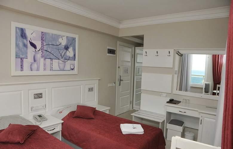Savk - Room - 4
