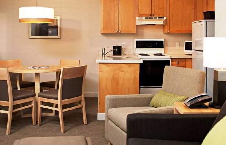 Delta Whistler Village Suites - Room - 8
