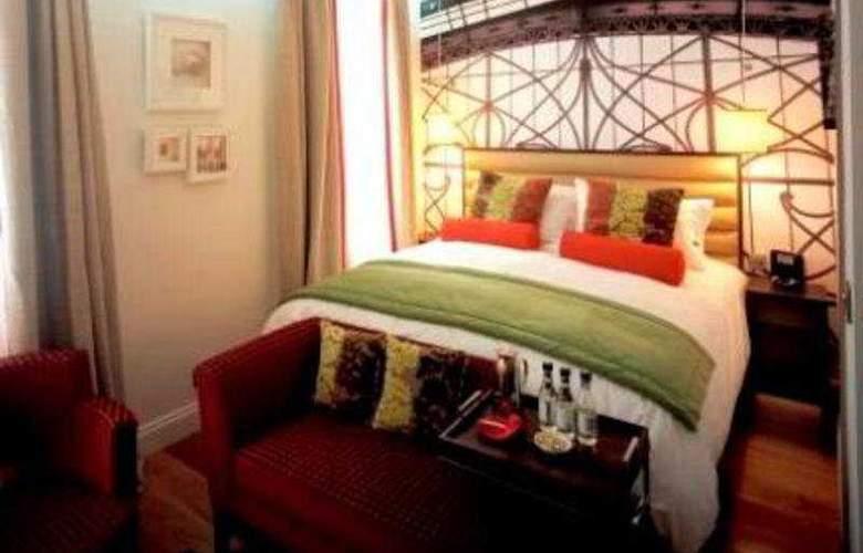 Indigo London - Paddington - Room - 4