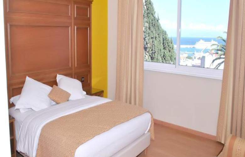 Rembrandt Hotel - Room - 16