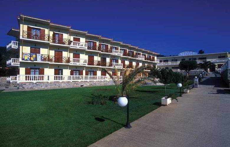 Aeolos - Hotel - 0