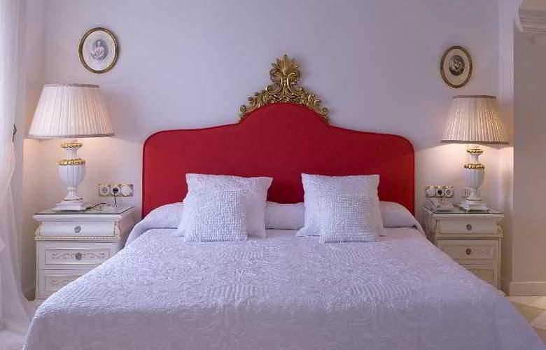 Artheus Carmelitas Salamanca Sercotel - Room - 16