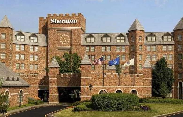 Sheraton Parsippany Hotel - Hotel - 0