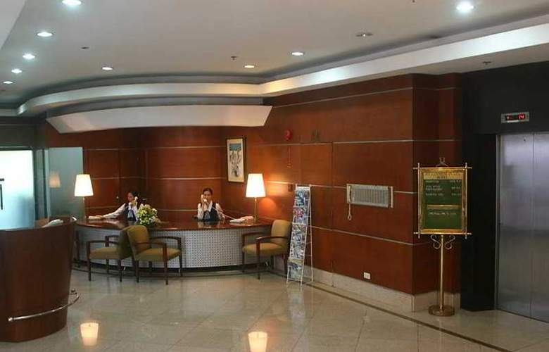 Millenium Plaza Serviced Residences - Hotel - 0