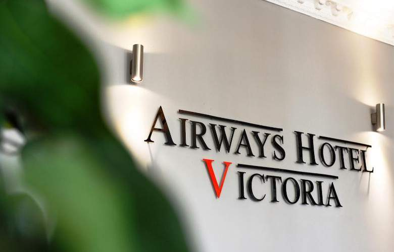 Airways Hotel Victoria - General - 1