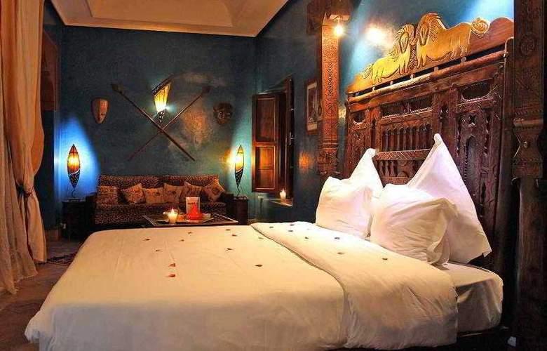 Riad Ayadina - Room - 31