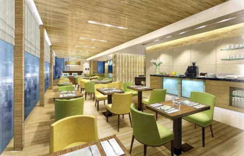 Courtyard by Marriott Pune Chakan - Restaurant - 3