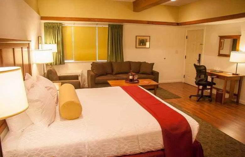 Best Western Sonoma Valley Inn & Krug Event Center - Hotel - 27