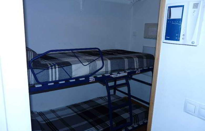 GHM Monte Gorbea - Room - 17