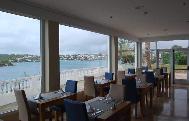 Agamenon - Restaurant - 14