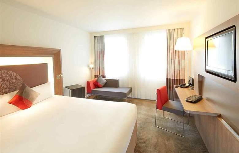 Novotel Basel City - Room - 3