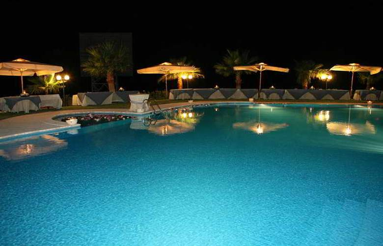 Il Partenone Resort Hotel - Pool - 10
