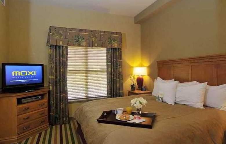 Homewood Suites - Greenville - Hotel - 10