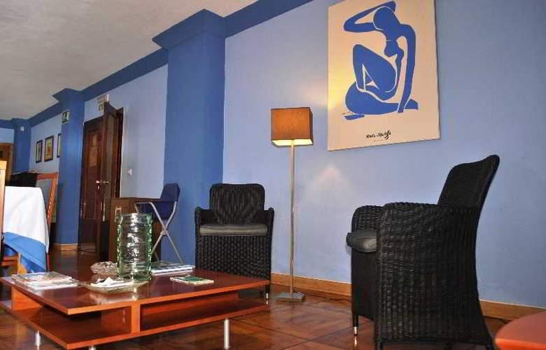 City Express Covadonga - Hotel - 6